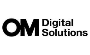 Logo OM Digital Solutions