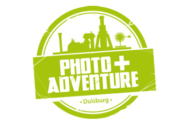 Logo Photo+Adventure