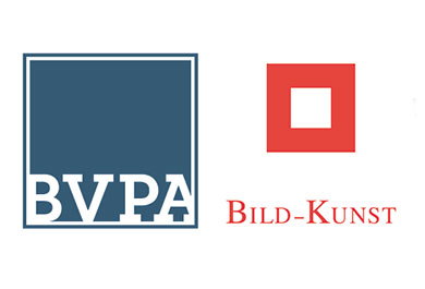 Logos BVPA und VGBK