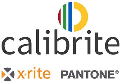 Logos Calibrite Xrite