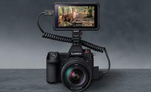 LUMIX S1H Firmware Demofoto
