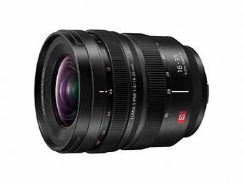 Zwei neue Zoomobjektive mit L-Bajonett, die das Weitwinkelzoom 16–35 mm