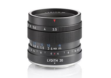 Lydith 30 f3.5 II