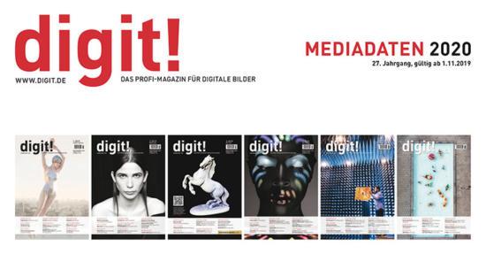 Mediadaten digit! 2020