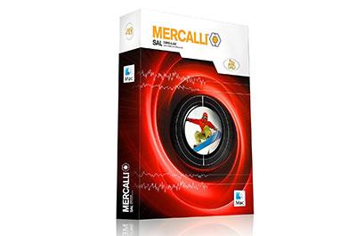 Mercalli SAL Mac
