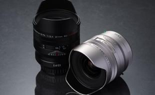 HD PENTAX-D FA 21mm F2.4ED Limited DC WR