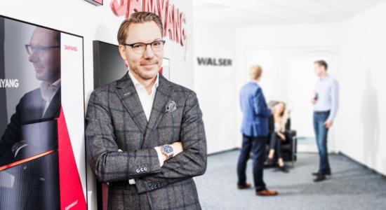 Niclas Walser