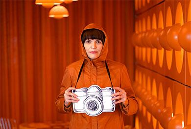 MKG Hamburg Foto von Nicole Keller