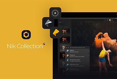 Nik Collection 4.2