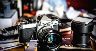 Nikon Filmscanner ES-2