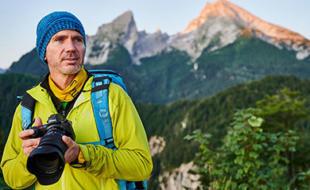 Symbolbild Nikon Video-Tutorial