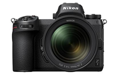 Foto Nikon Z7