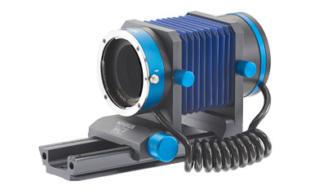 Automatisches Balgengerät für Canon RF-Bajonett von Novoflex