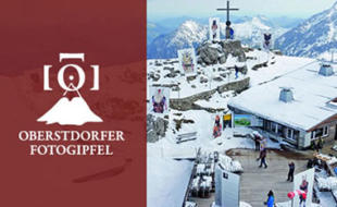 Logo und Foto Oberstdorfer Fotogipfel