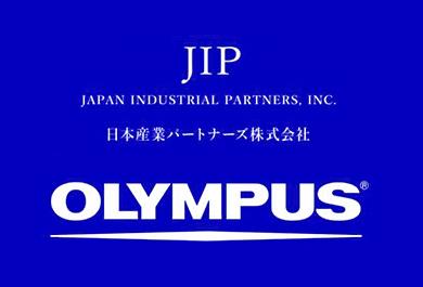 Collage JIP und Olympus