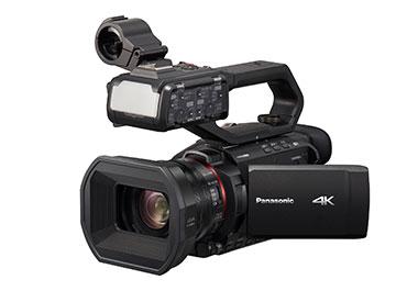4K-Profi-Camcorder Panasonic X2000