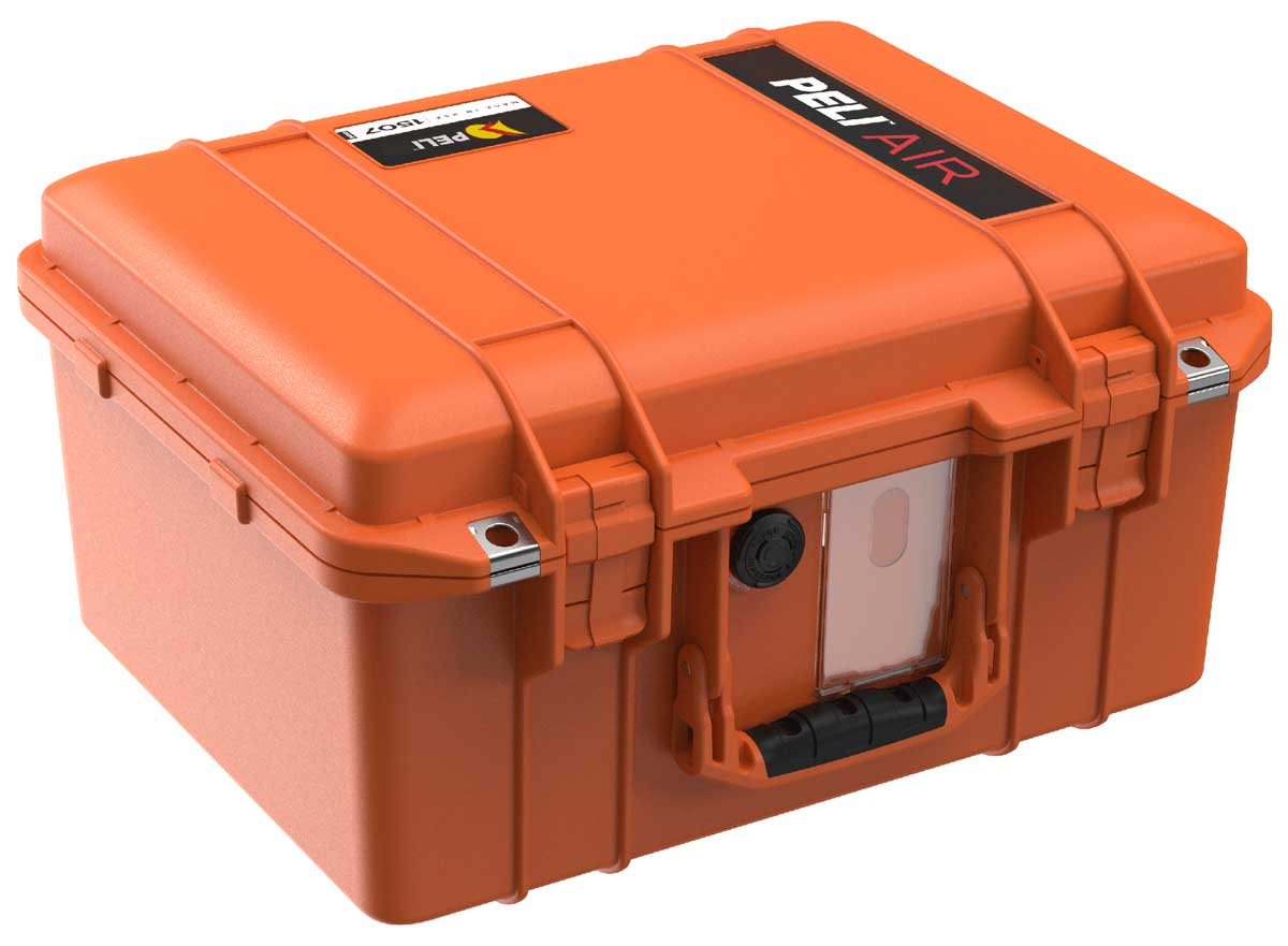 Foto Peli Air Case