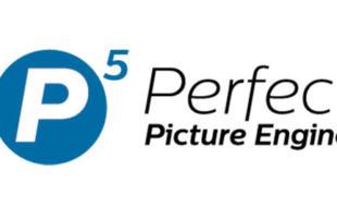 Philips P5-Engine Logo