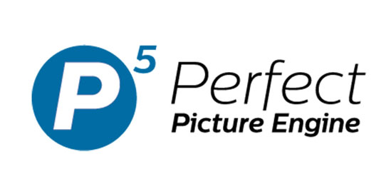 Philips P5-Engine Logo