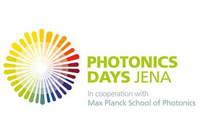 Logo Photonics Days Jena
