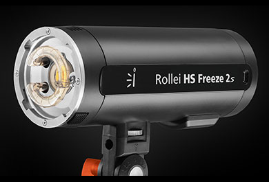 Rollei HS Freeze 2s