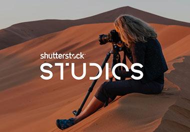 Shutterstock Studios