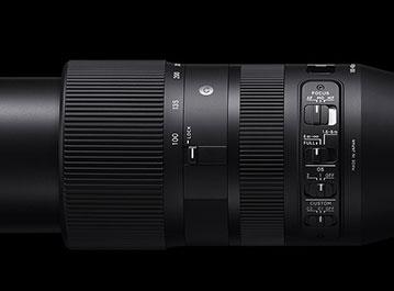 100-400mm F5-6,3 DG DN OS | Contemporary