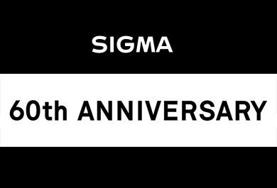 Logo 60 Jahre Sigma