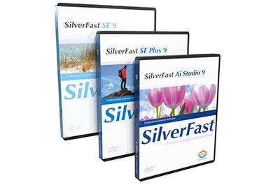 SiverFast 9 Produktbilder
