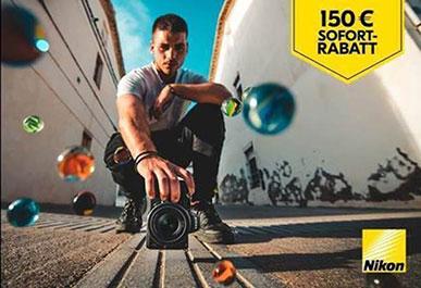 Sofort-Rabatt Nikon Z 5