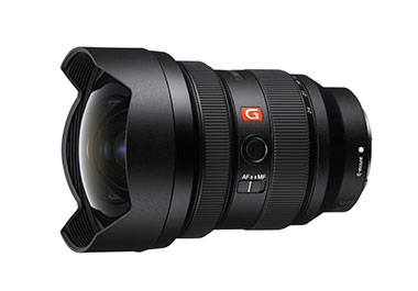 Sony FE 12-24 Millimeter F2.8 GM