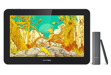 Solectric Grafik-Tablet