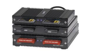 RED MINI-MAG Pro Kartenleser aus der SF3 Serie