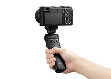 Sony Aufnahmegriff GP-VPT2BT