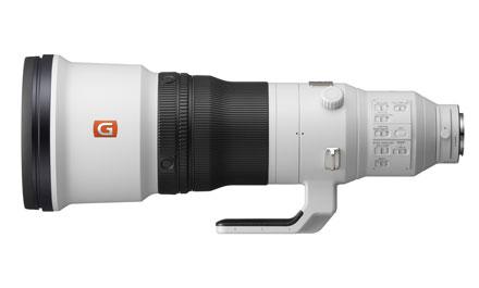 Neues Sony G-Master Teleobjektiv