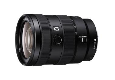 Sonys neues Standard-Zoomobjektiv SEL-1655G