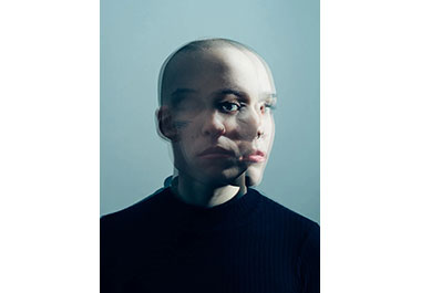 """""""Moving Portraits"""" von Astrid Susanna Schulz"""