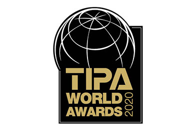 Logo TIPA World Awards 2020