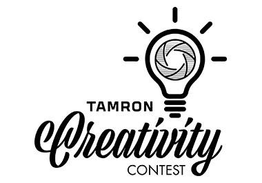 Logo Tamron Creativity Contest