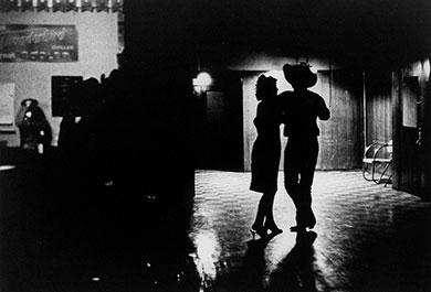 Thomas Hoepker: Tanzendes Paar