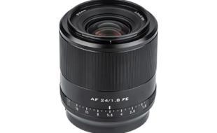 Viltrox AF 24 mm f/1.8 FE
