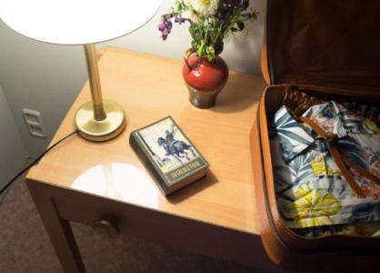 Room 125 © Anja Engelke