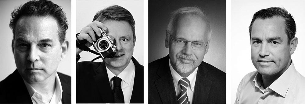 Vorstand Kieler Forum 2020