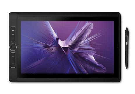 MobileStudio Pro 16 von Wacom