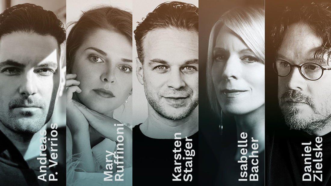 Fünf neue Whitewall Ambassadors