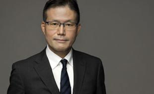 Porträt Yoshiro Nagafusa