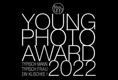 Logo bpp Young Photo Award 2022