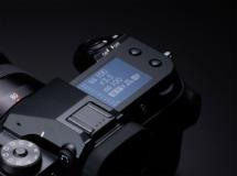 Fujifilm GFX100S Zweites Display