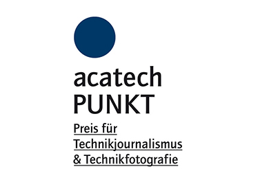 acatech PUNKT Logo