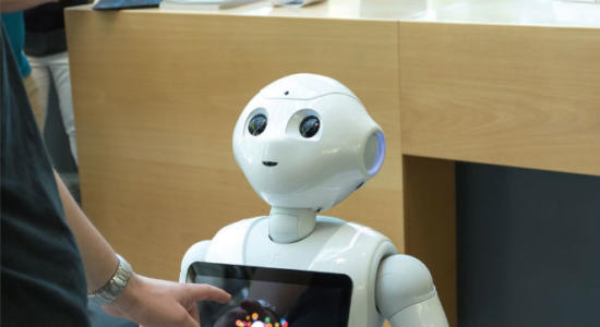 digit 6-2019 Experten KI Roboter